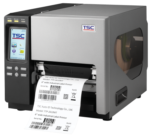 "TSC 2610 6"" Label Printer"