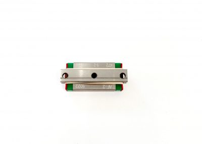 Markem® X60 - Linear Guide Rail & Carriage Assembly - Part # 5210989