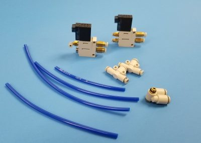 Markem® X60 Spare Pneumatic Kit - Part # ENM10041552